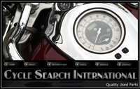Web Intro for Cycle Search International
