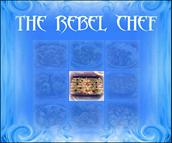 Web Intro for the Rebel Chef