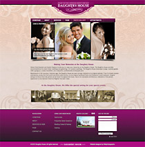 Webphotographix Homepage Design Layout width=