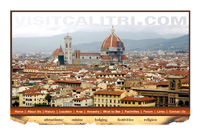 Webphotographix Homepage Design Layout -  Travel Calitri